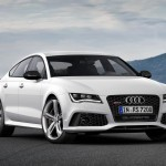 2014 Audi RS7:  Drivers Luxury