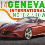 Hot Cars at the 2014 Geneva Auto Show