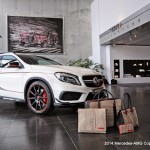 Mercedes Benz AMG: Benz And Fashion