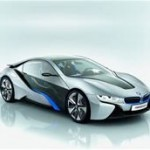 BMW I8: Hybrid Innovation