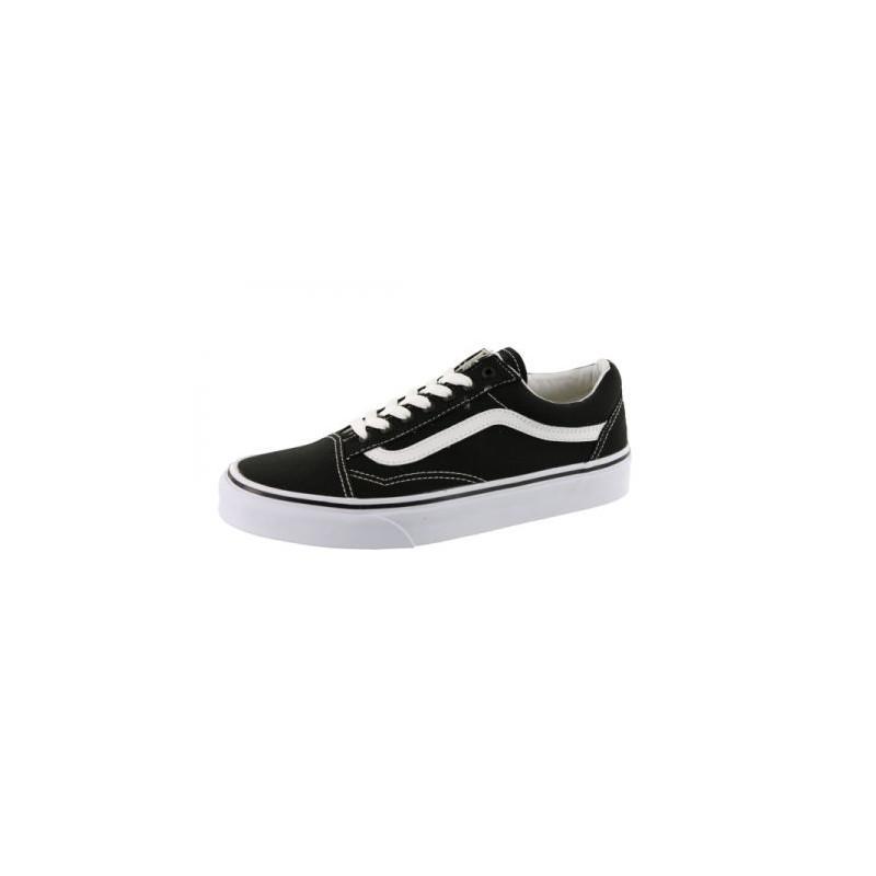 Shoe City: Vans Old School Skate Shoes