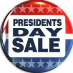 Target President's Day Sale: up to 30% off Furniture & Home + Extra 15% off Coupon Target is taking up to 30% off select Furniture and Home items during their President's Day Sale. Even better, get an extra 15% with Coupon Code: