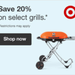 Target.com : Up to 30% off Home, 20% off Grills and 25%off Mountain Bikes and More