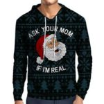 On Cue Apparel : Christmas Collections Hoodies and Blankets