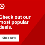 Target Weekly: Bed & Batch Flash Sale + More!