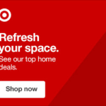 Target Weekly: Women's Dresses, Outdoor Living + More!