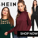 SheIn : Signs of Summer Sale at SheIn.com