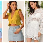 SheIn :  New Spring Deals for 2021