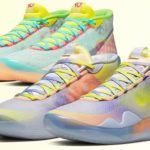 Eastbay : Nike KD 12's Basketball Shoe