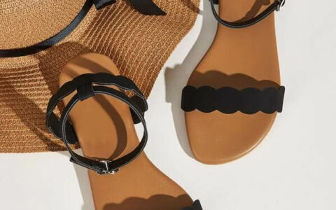 SheIn : Summer Sandals For 2020