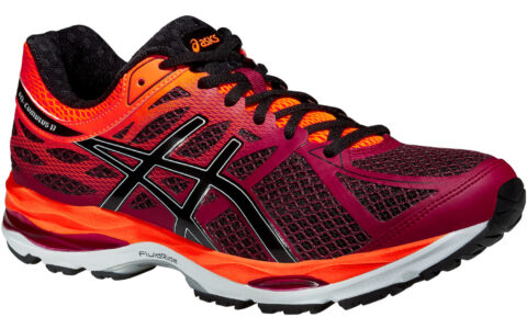 Final Score : ASICS Tiger running shoes 35% Off Father's Day Sale