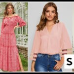 SheIn : Summer 2020 Sale on Women's Summer Fun with 20% Off all Orders $199+ More