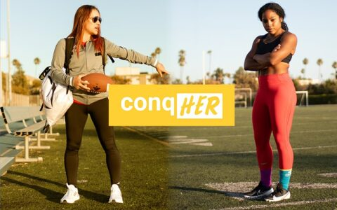 Eastbay : Conqher Women Training Apparel