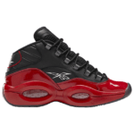 Eastbay : Allen Iverson Question Mid Basketball Shoe
